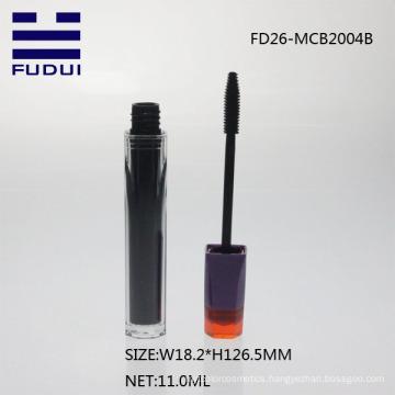 Newest design empty packaging empty mascara bottle eyelash container