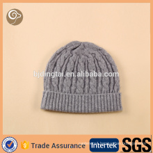 Fashion Wholesale 100% Cashmere Beanie