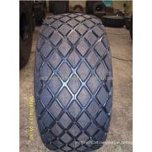 Teste padrão R3 do teste padrão F2 do teste padrão R1 do pneu da agricultura 12.4-32 / 23.1-26 / 16.9-24 / marca de Taishan