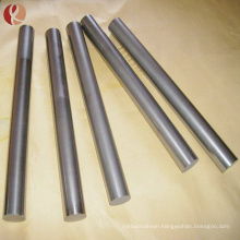 Polished surface niobium titanium alloy bar price