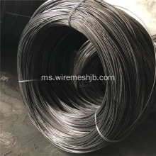 Annealed Steel Wire / Galvanized Iron Wire