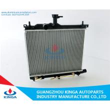 Aluminum Auto Radiator for Hyundai I10′ 09- at