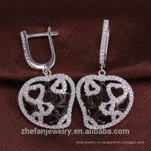 позолоченные ювелирные изделия подарок фантазия оптом индийские ювелирные изделия серьги