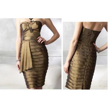 Evening Dress (E086)