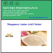 Food Grate Mineral Manganese Amino Acid Chelate