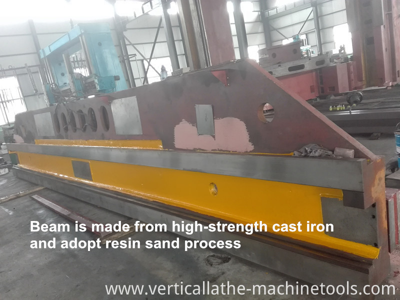 Used vtl machine tools