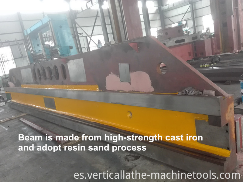 Vertical cnc lathe for sale