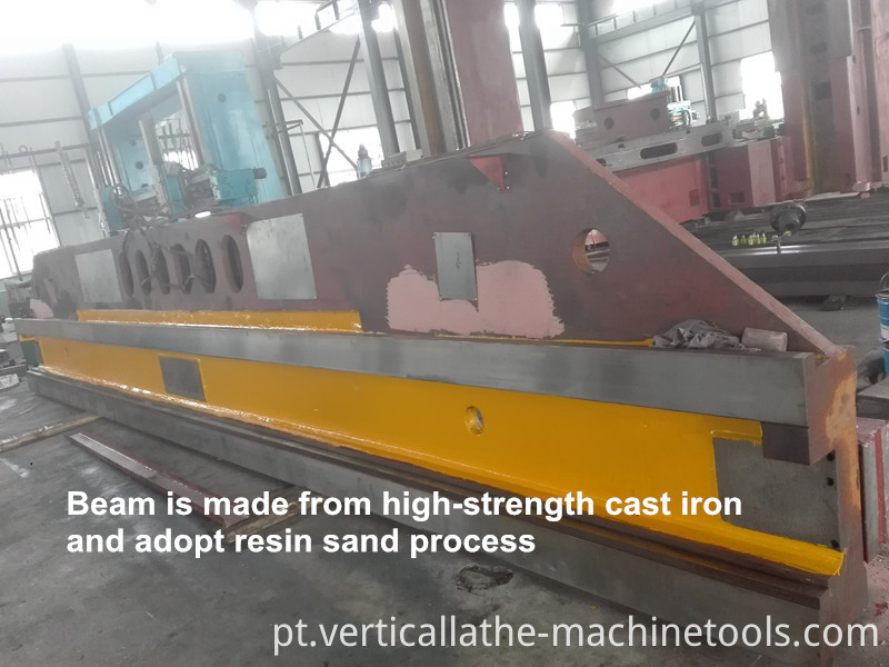Cnc Vtl Machine for Sale