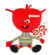 Plush Movie Cartoon Doll