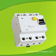 New Type Residual Current Circuit Breaker