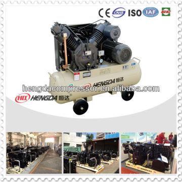 Industrieller Luftkompressor 3kw niedriger Druck