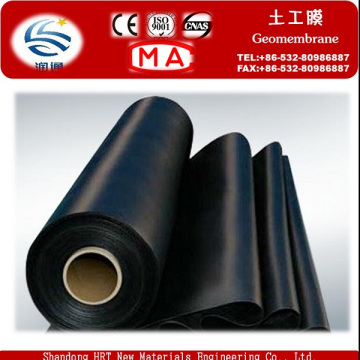 High Quality Textured Surface HDPE Geomembrane for Waterproofing