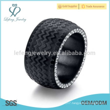 Men black rubber ring,flat rubber o rings