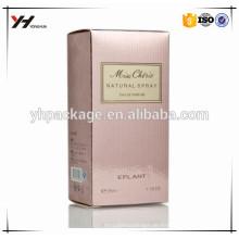 Kosmetische Geschenkbox des kundenspezifischen UVdrucker-Qualitätsverpackens