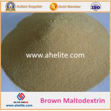 Precio bajo orgánico de la maltodextrina marrón a granel Halal