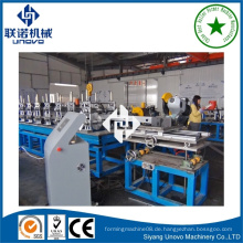 Leichte Stahl-Rollladen-Lamellenformmaschine
