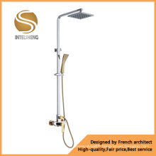 High Quality Mixer Bath Shower Set/Shower Faucet (AOM-6110)