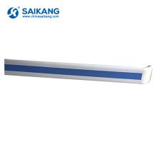 Corrimão médico do PVC do hospital SK-AF011 para deficientes motores