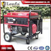 Оригинальный Двигатель Honda gx390 нефть генератор 8,5 кВт Хонда