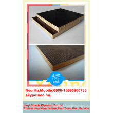 18mm Shuttering plywood with good quality