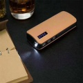 2018 New Usb Power Bank with Digital Display