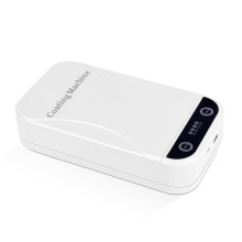 Portable 9W USB Output UV Sanitizer Sterilizer Box