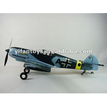 2012 heißes und neues ME109 EPO TW 749 rc Modellflugzeug