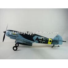 2012 Quente e novo ME109 EPO TW 749 rc avião modelo