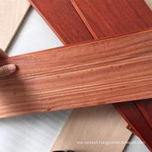 Myroxilum Balsamun (Balsamo, Cabreuva) Hardwood Floor