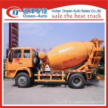 4x2 Zementmischer LKW zum Verkauf