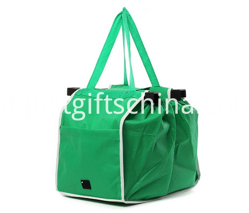 Promotional Shopping Cart Grab Bags Made Of Non Woven Fabric (3)