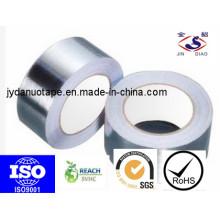 Ruban adhésif en aluminium pour l'assemblage solaire de tuyaux solaires