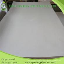 Белый и синий цвет 1.6-5.0 мм полиэстер фанеры для Индонезии