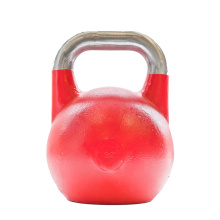 32 KG Steel Sports Equipment Competition Kettlebell