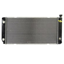 Auto Radiator For GENERAL MOTOR Chevrolet Radiator
