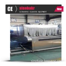 Ultrasonic Steam Cleaning Machine