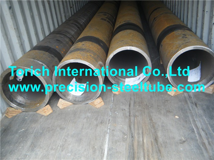 structural pipe