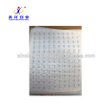 customized Size Self-Adhesive Sticker Label Roll Stickers
