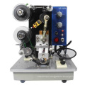 HOT STAMPING FOIL SCF900 coding machine  HP241B expiry date printer