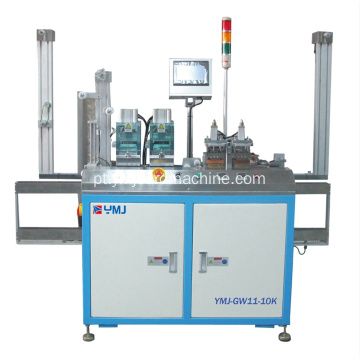 Smart Card Glue Tape Lamination Machine