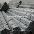 Excelente qualidade baixo preço 200mm gi tubos, 2 gi pipe