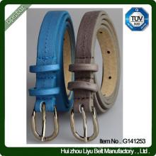 Uniform Genuine Leather Female Belt