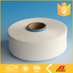 spandex bare yarn as medical bandage material