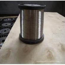 316L 304 Edelstahl Ultra Fine Wire