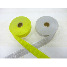 Crystal Reflective Tape for Safety Clothing