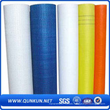 Coated Alkaline-Resistant Fiberglass Wire Mesh with Factory Price