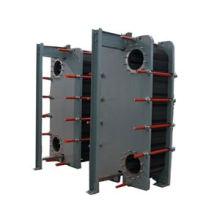 Equipo de transferencia de calor, intercambiador de calor de placas Alfa Laval Mx25m