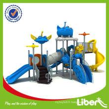 Système de jeu pour enfants en caoutchouc LE-MH004
