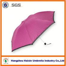 Professional OEM/ODM Fabrik liefern Top Qualität gerade Regenschirm Promotion zum Verkauf