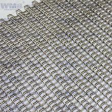 Malla de tejido de acero inoxidable 304 para el club
